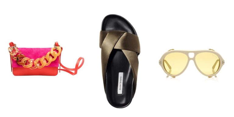 7 Chic Statement Accessories You Need This Summer