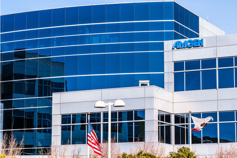 Amgen: Risk Down, Conviction Up