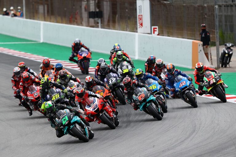 2021 MotoGP Catalan GP – How to watch, session times & more