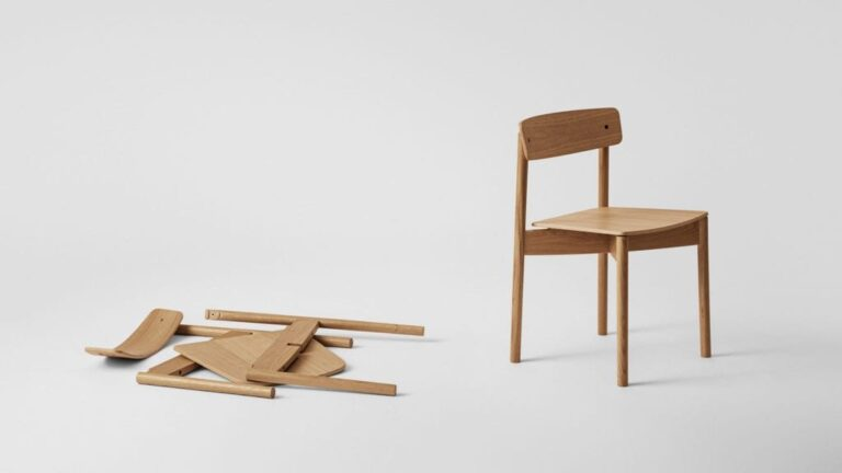 """Furniture brand Takt will be """"net-zero in two or three years"""" says founder"""