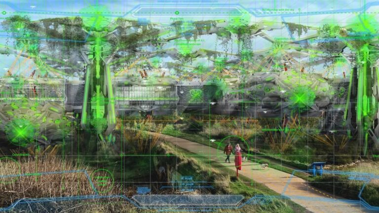 University of Brighton spotlights 16 architecture and design projects