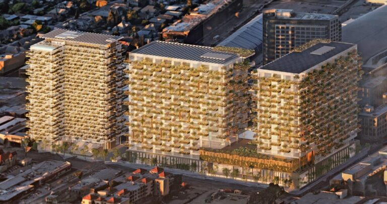 'orchard' residences at san jose westbank campus to be woven with nature
