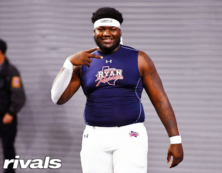 Sting Factor: Keithian Alexander's decommitment from Georgia