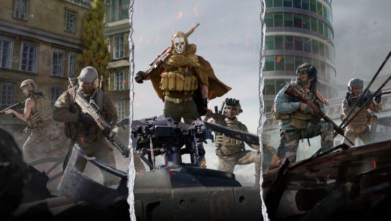 Call of Duty Warzone demand change after latest ban wave – GENERAL News