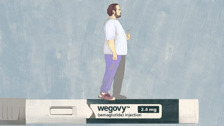 Wegovy Weight Loss Drug Approved—So What's Next?