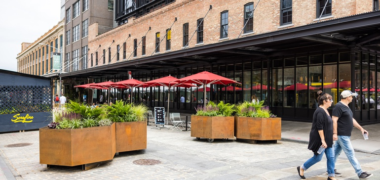 NYC Meatpacking District to adopt open streets permanently - Win2All
