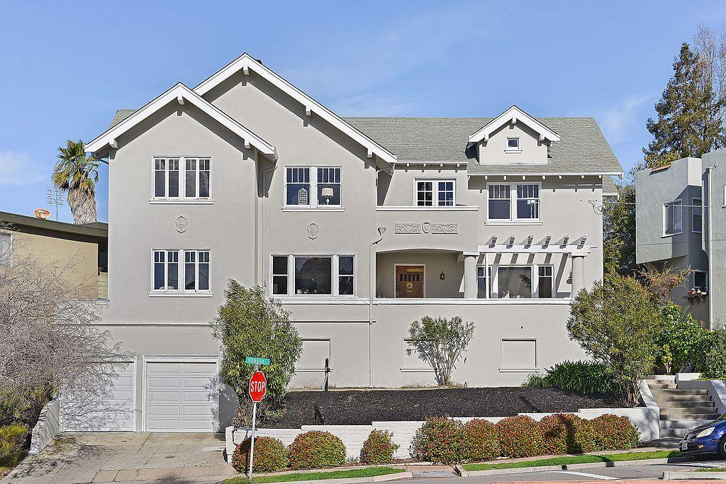 1 Ronada Ave, Piedmont, CA