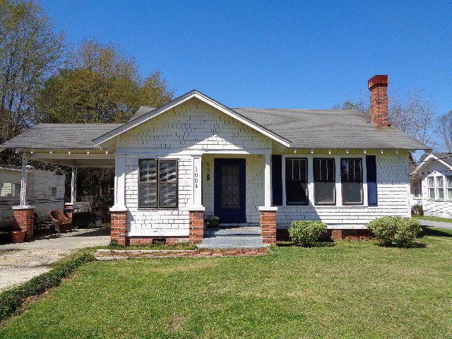1004 S Pensacola Ave, Atmore, AL