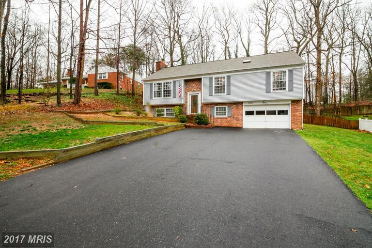 1007 Richmond Dr, Stafford, VA