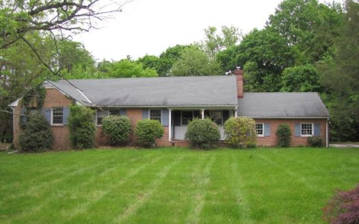 101 Valleyview Rd, Hockessin, DE