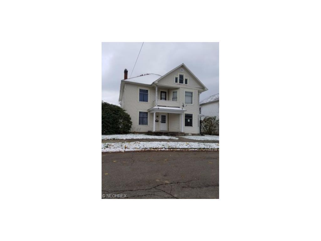 102 N 2nd St, Byesville, OH