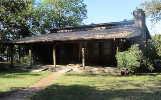 1026 Holiday Acres Dr, Fort Towson, OK