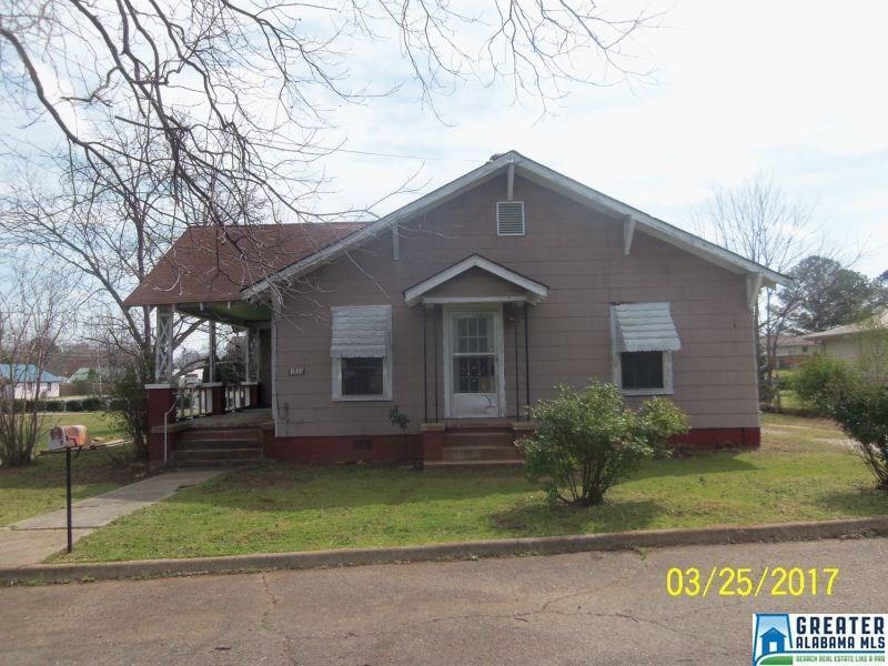104 Foskett Ave, Piedmont, AL