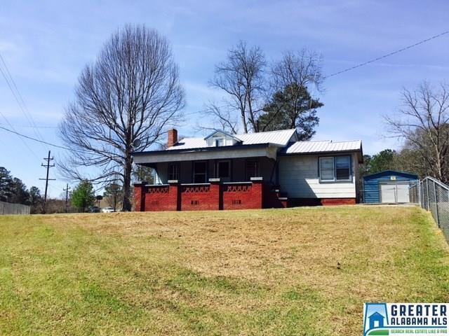 10493 Al Highway 21 N, Piedmont, AL