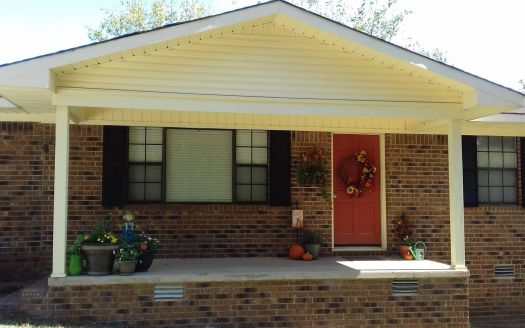 1065 Lawrence Road 273, Smithville, AR