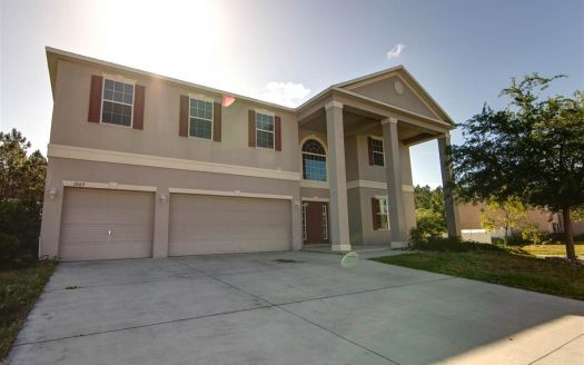 1069 SW 242nd Ter, Newberry, FL