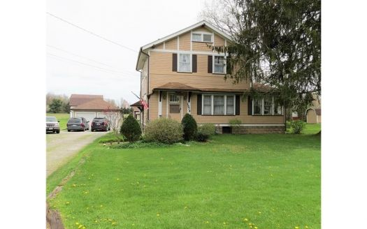 1076 State Route 7, Brookfield, OH
