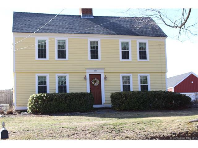 109 Scoville Hill Rd, Harwinton, CT