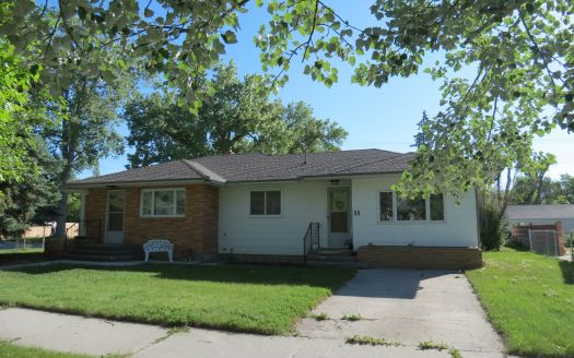 11 2nd Ave SW, Choteau, MT