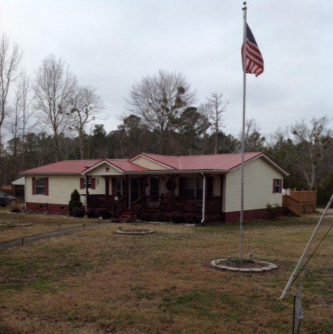 110 Faison St, Jackson, NC