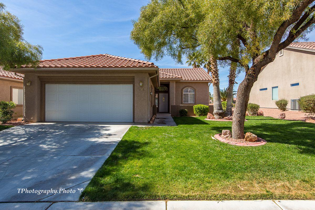 1105 Mohave Dr, Mesquite, NV