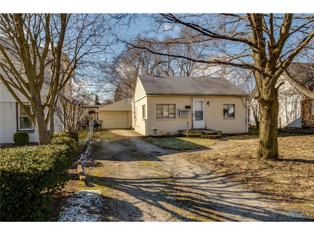 1105 Richland St, Maumee, OH