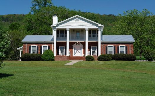11091 Old State Highway 28, Pikeville, TN