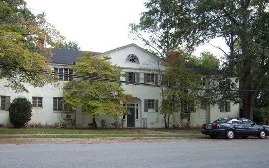 111 1st St, Fitzgerald, GA