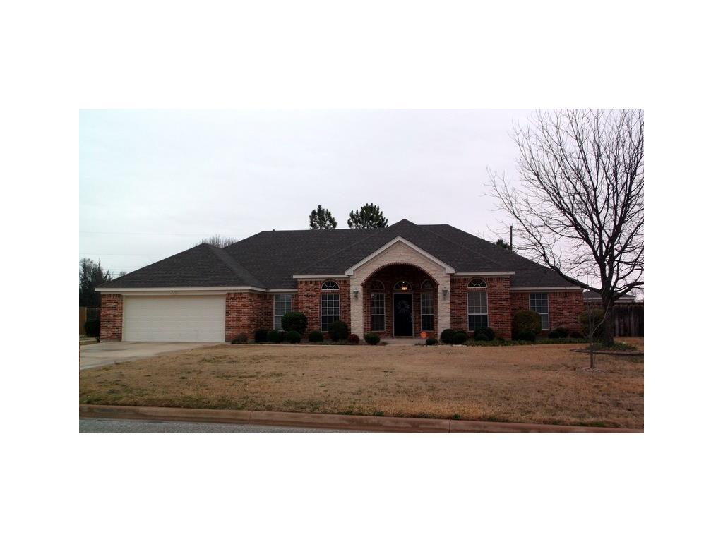 111 Rainbow Dr, Early, TX