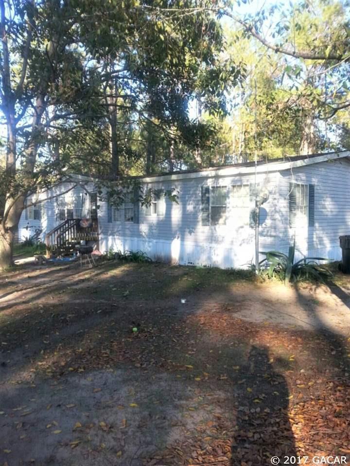 11219 SW 282nd St, Newberry, FL