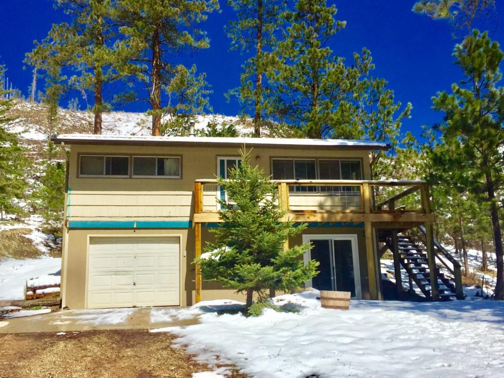 11298 Nevada Gulch Rd, Lead, SD