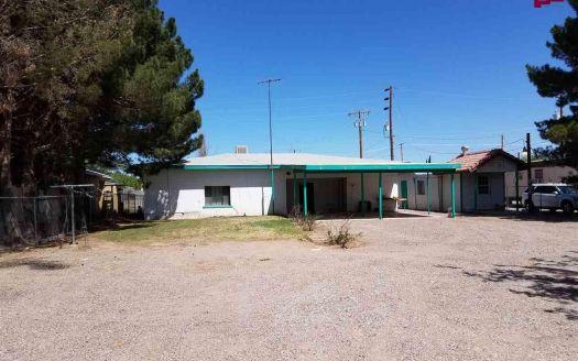 113 Santo Tomas, Mesquite, NM