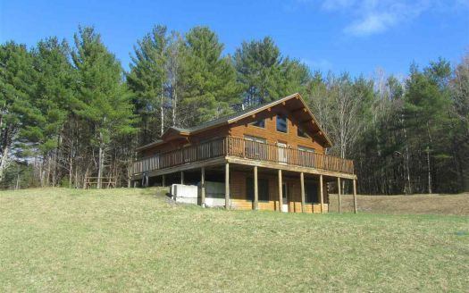 1130 E Hill Rd, Brookfield, VT