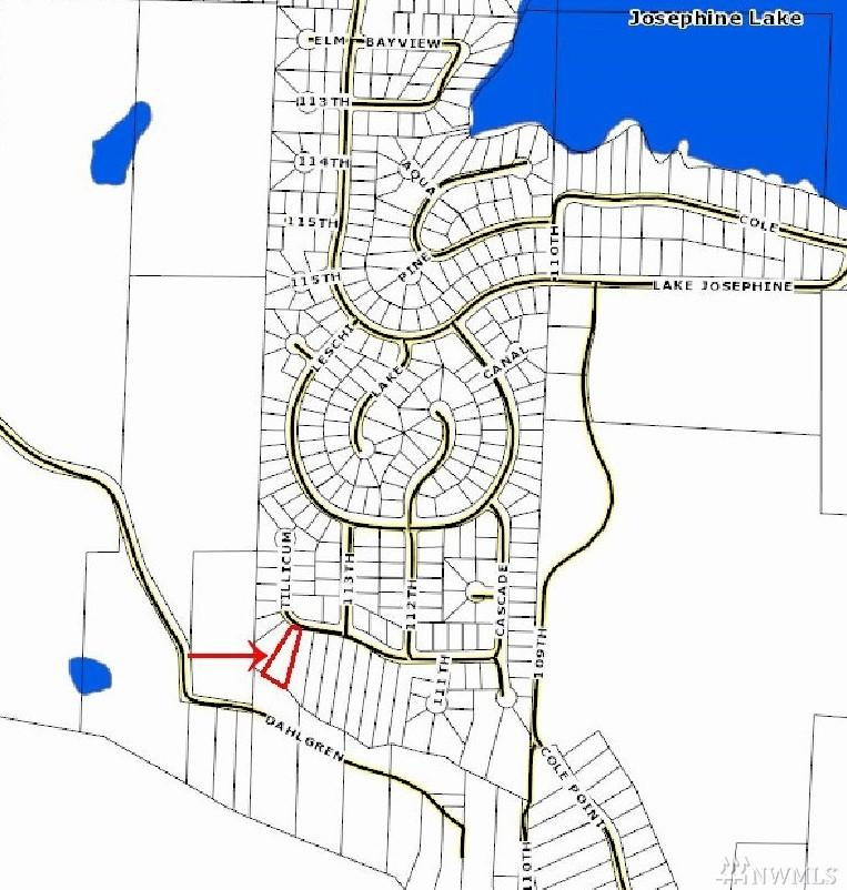 11314 Tillicum Dr #AI, Anderson Island, WA