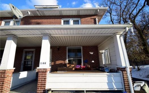1146 W Emaus Ave, Allentown, PA