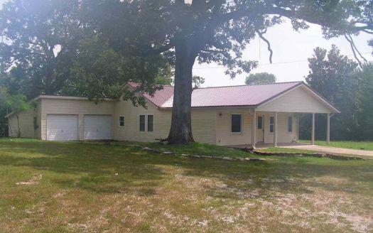 116 County Road 804, Gamaliel, AR