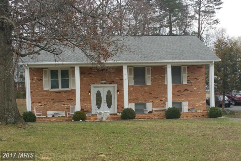 116 Shenandoah Ln, Stafford, VA
