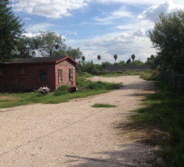 1165 W Church St, Donna, TX