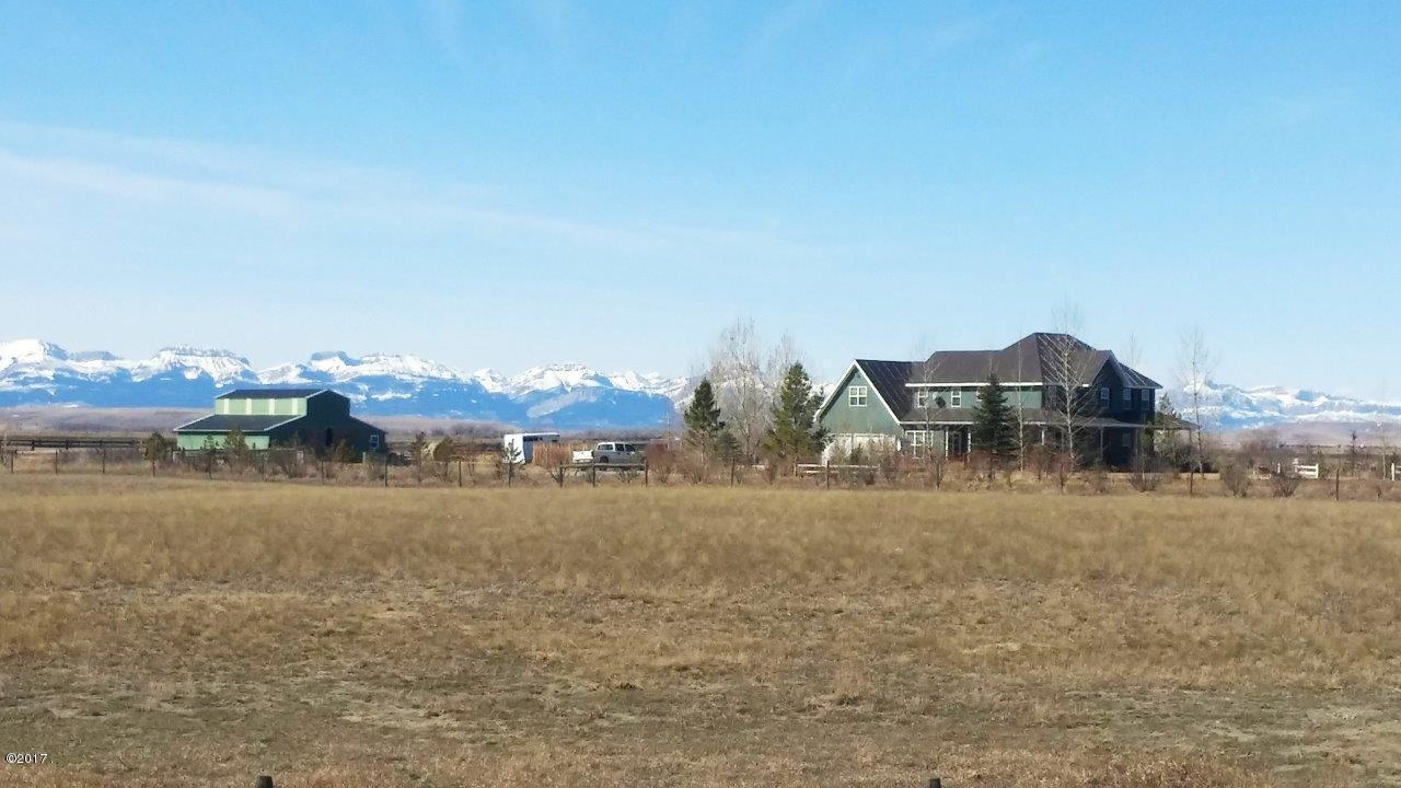 1168 Hwy 220, Choteau, MT