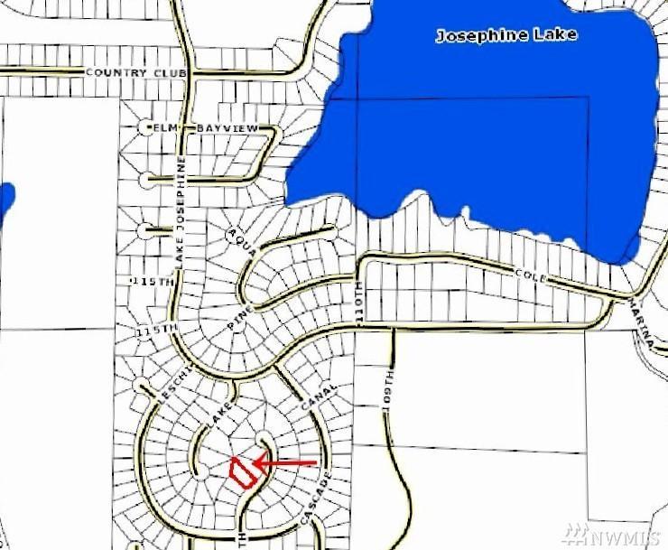 11816 112th Ave, Anderson Island, WA