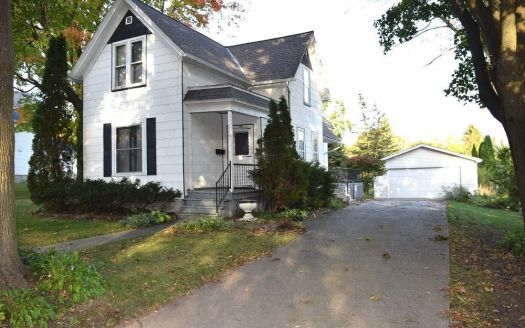 119 Mead Ave, Plymouth, WI