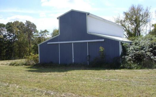 11969 Conquer Hill Rd, Byesville, OH