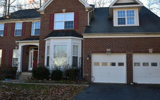 12 Saint Randalls Ct, Stafford, VA