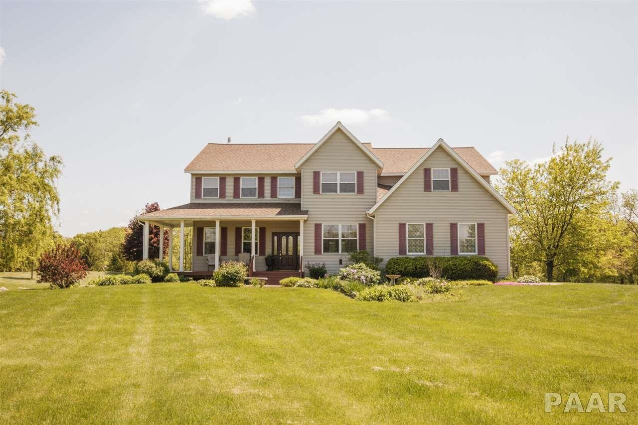1202 W Hicks Hollow Rd, Edelstein, IL