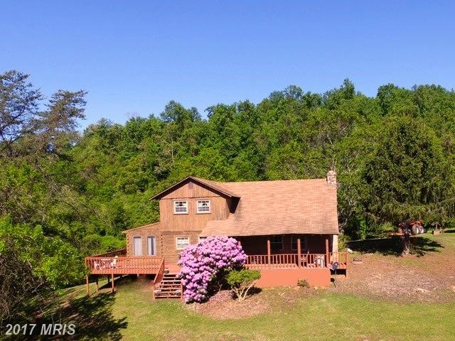 121 Winesap Ln, Huntly, VA