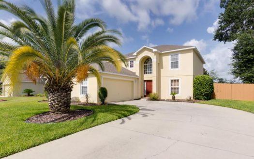 1222 SW 245th Way, Newberry, FL