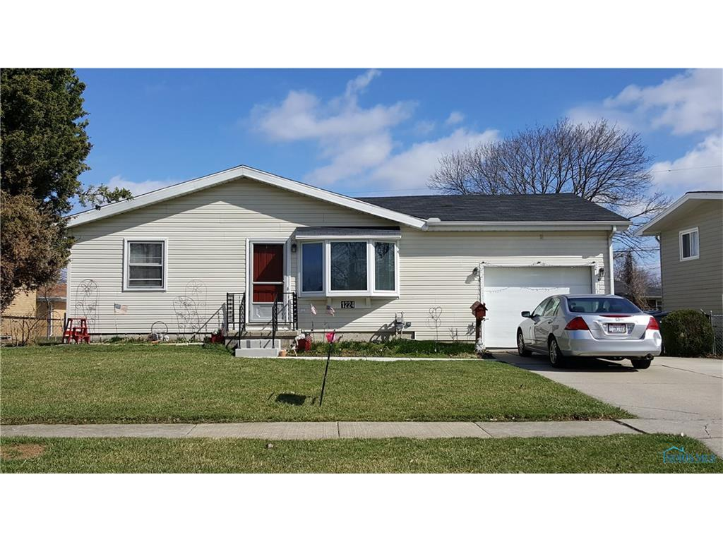 1224 Richland St, Maumee, OH