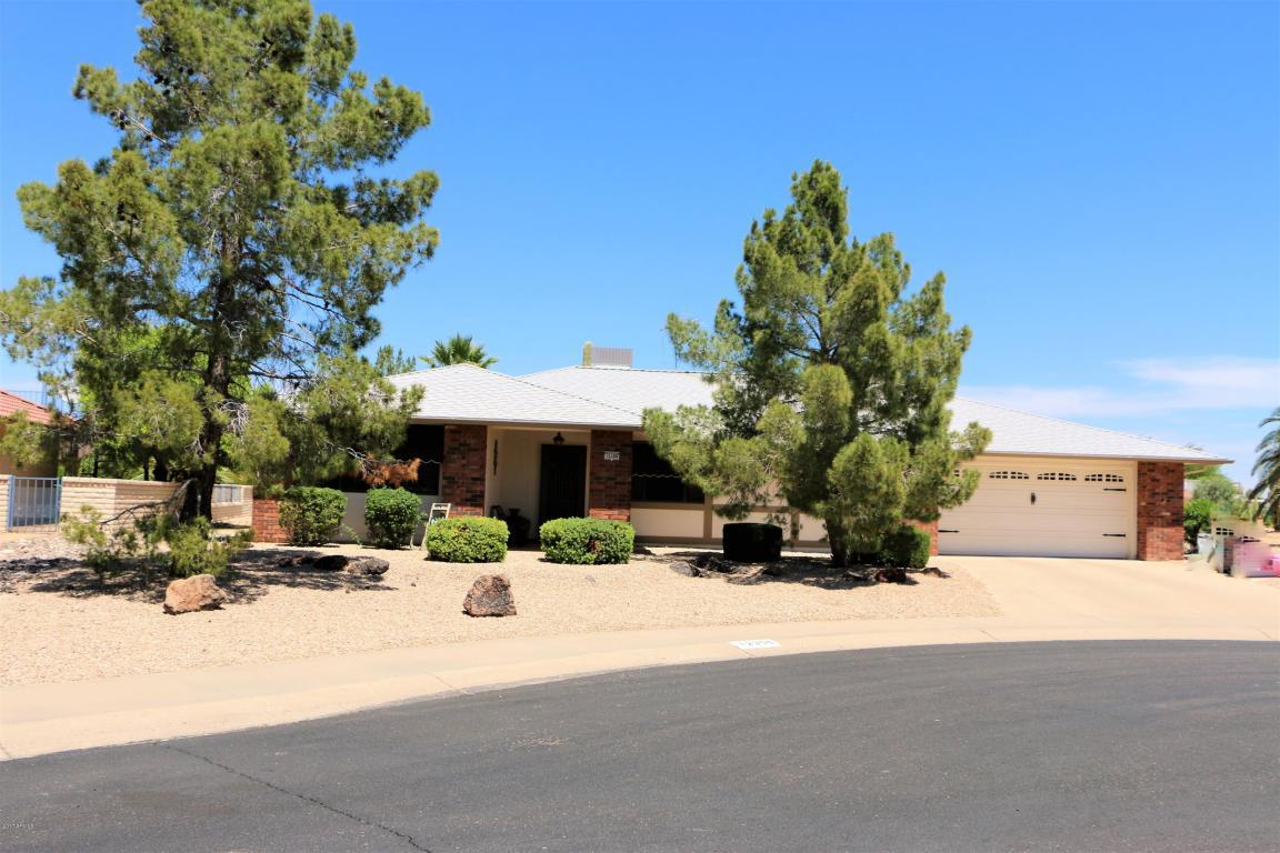 12306 W Jadestone Dr, Sun City West, AZ