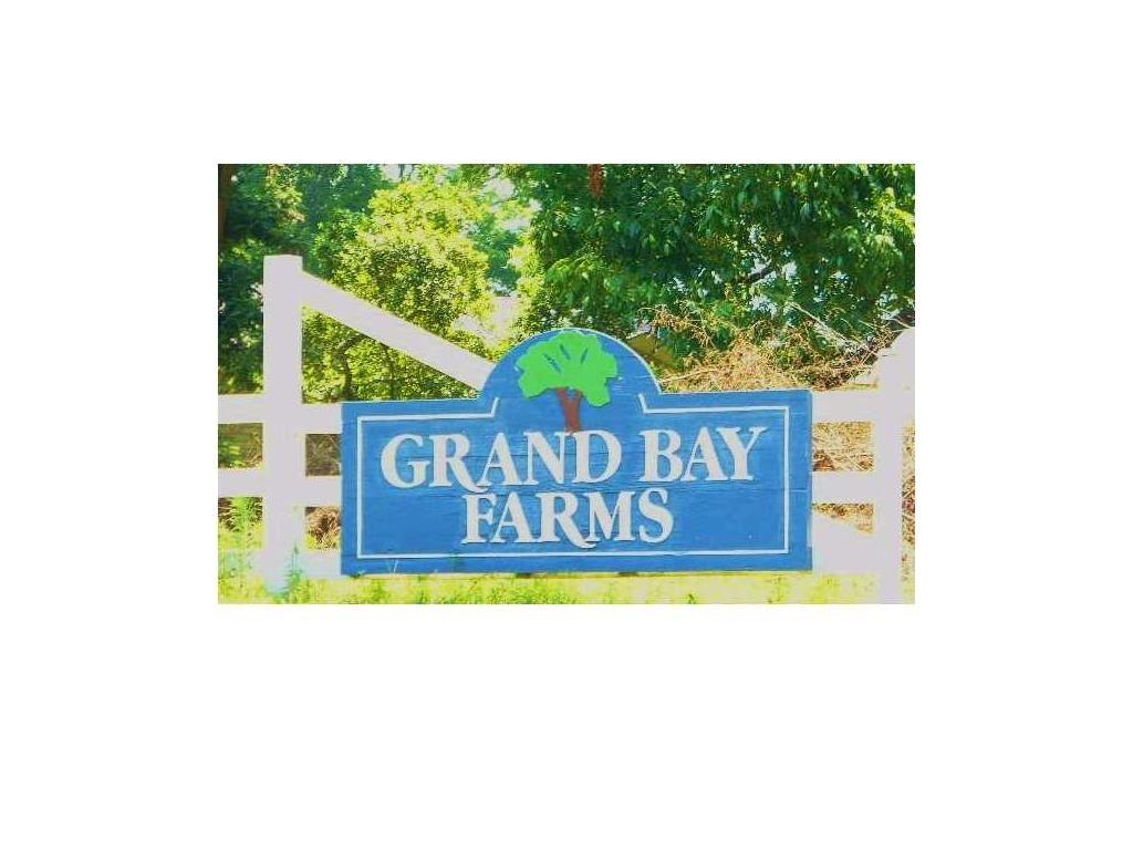 12355 Grand Bay Farms Ct #70, Grand Bay, AL