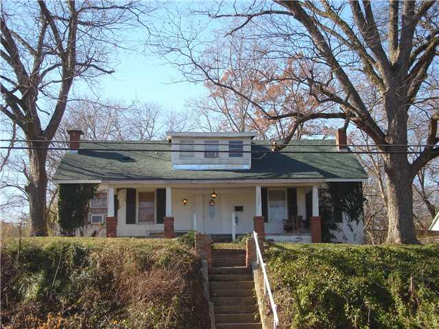 12375 S Main St, Somerville, TN